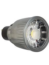 billiga -7W 780lm GU10 LED-spotlights 1 LED-pärlor COB Dekorativ Varmvit / Kallvit 85-265V