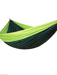 cheap -Camping Hammock Portable for Camping / Hiking Outdoor