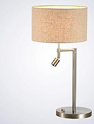 cheap -LED Modern Art Lamp Cloth Art Table Lamp