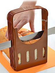 1 Hot Sale / Bagning Værktøj Brød Plastik Bagværksredskaber