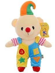 cheap -Stuffed Toys Toys Bear Animal Teddy Bear Cotton Unisex Pieces