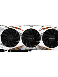 GIGABYTE Video Graphics Card GTX1080 1657MHz/11010MHz12GB/384 bit GDDR5X