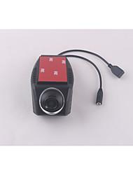 Generalplus (Taiwán) HD 1280 x 720 1080p DVR coche No aparece la pantalla (salida por APP) Pantalla 1024 Cámaras de salpicadero