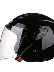 cheap -AIS 701 Motorcycle Helmet Locomotive Half Helmet Coat Battery Car Winter Seasons Female Electric Car Helmet With Transparent Single Lens