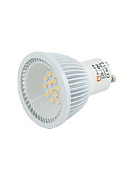 cheap -6W 0-380 lm LED Spotlight MR16 15 leds SMD 2835 Dimmable Warm White Cold White Natural White AC 110-130V AC 220-240V