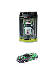 WL Toys 2015-1A Auto 1:64 Auto RC 27MHz Pronto all'uso 1 manuale x 1 x caricabatterie 1 x RC Car