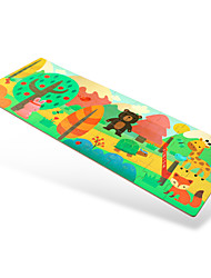 cheap -Jigsaw Puzzle Educational Toy Square Large Size Wood Cartoon Children's Boys' Gift