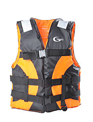 Life Jacket Not Specified All Seasons Waterproof Quick Dry Diving/Boating Spandex Solid Yellow