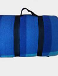 Недорогие -Одеяла На открытом воздухе Сохраняет тепло Водонепроницаемость Полиэстер Хлопок Отдых и Туризм Осень