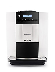 Coffee Machine Fully-automatic Pump Pressure Health Care Upright Design Reservation Function 220V