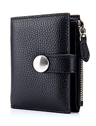 cheap -Unisex Bags Cowhide Money Clip Buckle for Wedding Event/Party Office / Career Shopping Daily Casual Formal Office & Career Party & Evening