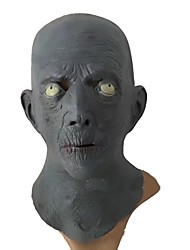 cheap -Ghost Zombie Monster Cosplay Halloween Props Adults' Unisex Halloween Carnival Festival / Holiday Halloween Costumes Other