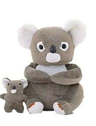 cheap -Stuffed Toys Doll Toys Bear Animal Teddy Bear Cotton Kids Unisex Pieces