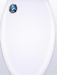 si adatta alla maggior parte dei servizi igienici morbidi da vicino