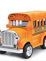 Недорогие -Игрушечные машинки Игрушки Автомобиль Пластик Металлический сплав Детские 1 Куски