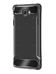 cheap -Case For Samsung Galaxy J5 Prime J7 V Case Cover King Kong Series PC Material Split Anti-drop Armor Phone Case For Samsung J3 Prime J7 Prime