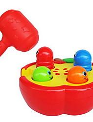 Недорогие -Пластик Игрушки Фрукт Музыка Детские Подарок