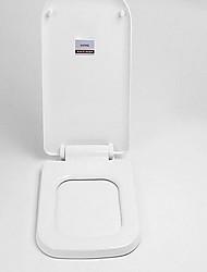 DeodorantToilet Seat Fits Most Toilets Compressive Soft Close Mute