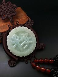 cheap -DIY Automotive Pendants Blessed Peace Pixie Car Decorative Fashion Jewelry Car Pendant & Ornaments Jade