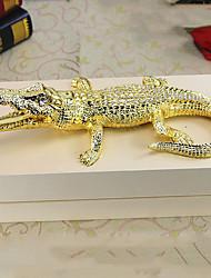 Недорогие -Diy автомобильные украшения крокодил украшения европейский стиль автомобиль подвеска&Декоративная смола