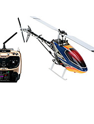 RC Helicopter 左手 9CH 3 Axis 5.8G Brushless Electric - Ready-To-Go Plier Casual/Daily Remote Control Flybarless