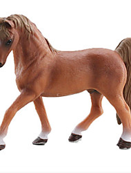 cheap -Animals Action Figures Horse Animals Teen Silicon Rubber Classic & Timeless High Quality