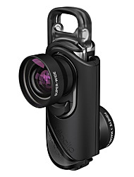 Olloclip Mobile Phone Lens Wide Angle Macro Fish Eye External Lens
