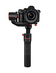 cheap -Feiyu Alpha2000 Single Handheld Stabilized Gimbal for Canon SNOY and Panasonic Cameras Max Payload 2 kg