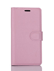cheap -For iPhone 8 iPhone 8 Plus iPhone 6 iPhone 6 Plus Case Cover Wallet Card Holder Flip Full Body Case Solid Color Hard PU Leather for