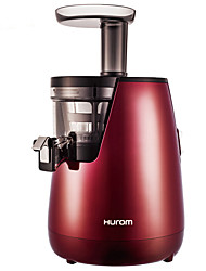 HUROM HU14WN3L Juicer Food Processor Kitchen Imported Materials Healthy Automatic Reservation Function 220V
