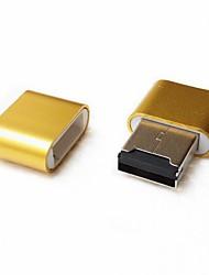 economico -MicroSD/MicroSDHC/MicroSDXC/TF USB 2.0 Lettore di schede