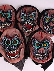 economico -Bar halloween decorato cranio bandiera pirata flagpipers bandiera piccoli pirati caraibici del colore casuale banner