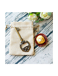 cheap -Vintage Bottle Opener Wedding Favors Beautiful Practical Favors