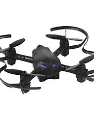 Drone GW108X 6Canaux 6 Axes Tenue de hauteur En avant en arrière Eclairage LED Flotter Quadri rotor RC Télécommande Câble USB Hélices