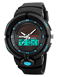 cheap -SKMEI Men's Digital Watch Unique Creative Watch Wrist watch Military Watch Fashion Watch Sport Watch Japanese Digital Alarm Calendar /