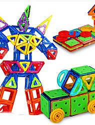 economico -Costruzioni Mattoncini magnetici Costruzioni con magneti Giocattoli altro A calamita Ferro battuto Per bambini Pezzi