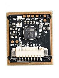 Недорогие -As608 оптический датчик отпечатков пальцев