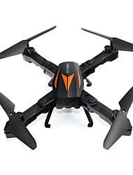 economico -RC Drone F12W 6 Canali 6 Asse 2.4G Con videocamera HD 720P Quadricottero Rc Illuminazione LED Tasto Unico Di Ritorno Failsafe Controllo