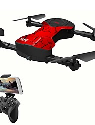 Drone SH6 4CH 6 Axis With 720P HD Camera FPV One Key To Auto-Return Headless Mode 360Rolling Access Real-Time Footage HoverRC Quadcopter