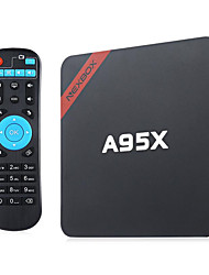 V5X Android6.0 Box TV Amlogic S905X 1GB RAM 8GB ROM Quad Core