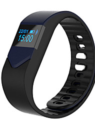 Smart Bracelet iOS Android Water Resistant / Water Proof Long Standby Calories Burned Pedometers Health Care Sports Heart Rate Monitor