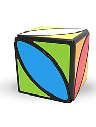 baratos -Rubik's Cube QI YI Warrior Ivy Cube Cubo Macio de Velocidade Cubos mágicos Antiestresse Cubo Mágico Dom Unisexo
