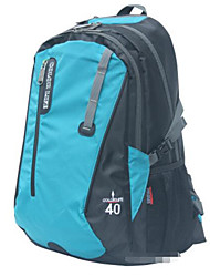 Unisex Bags All Seasons Canvas Sports & Leisure Bag for Professioanl Use Camping & Hiking Climbing Blue Yellow
