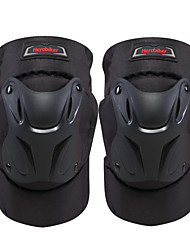MK1004 Knee Pad Motorcycle Protective Gear  Unisex Adults PP Fastness Retractable Protective Gear Impact resistant