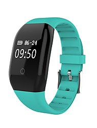 yy 608hr Männer Frau smart Armband / smartwatch / Sport Schrittzähler Schlaf Monitor für ios Android