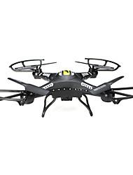RC Drone JJRC H8C 6 Axes 2.4G Avec l'appareil photo 0.3MP HD Quadri rotor RC Retour Automatique Mode Sans Tête Quadri rotor RC