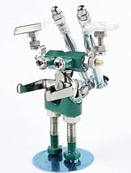 preiswerte -3D - Puzzle Metallpuzzle Zeichentrick Heimwerken Metal Klassisch Kinder Herrn Damen Jungen Geschenk