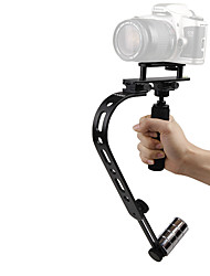 cheap -Andoer Mini Video Steadycam Steadicam Stabilizer for Canon Nikon Sony Pentax Digital Compact Camera DSLR Camcorder DV