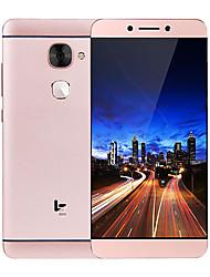 letv leeco le s3 x626 Teléfono inteligente de 5.5 pulgadas y 4g (4 gb + 32 gb 21 mp deca core 3000mah)