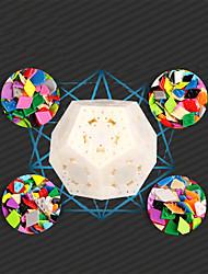 baratos -Rubik's Cube QI YI Warrior MegaMinx Cubo Macio de Velocidade Cubos mágicos Cubo Mágico Outros Dom Para Meninas